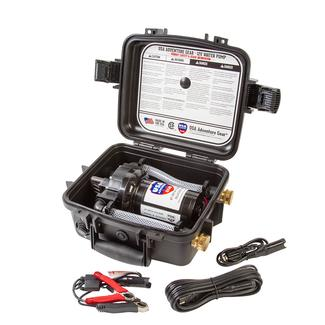 Glacier XE 3.0 GPM 12 Volt DC Portable Water Pump