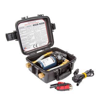 Yukon XL 12 Volt Portable Water Pump, 5GPM