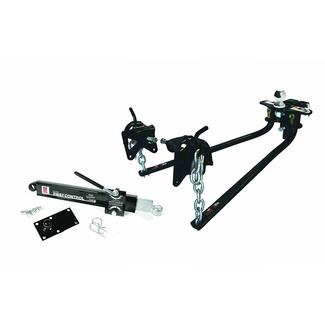 Eaz-Lift Camco Elite Weight Distributing Hitch Kit, Includes Distribution Hitch, Sway Control and 2-5/16