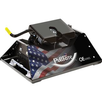 PullRite OE Series Super 5th 25K Hitch, Ford