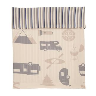 All Seasons Full/Queen Sleep System, Taupe