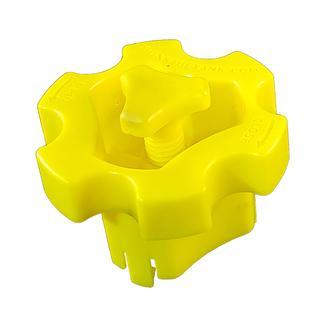 Valve Grip Yellow