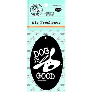 Air Freshener – Dog Is Good