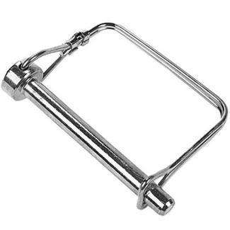 Small Coupler Lock Pin