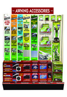 PG956- Awning Accessories