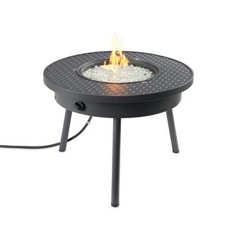 Renegade Gas Fire Table