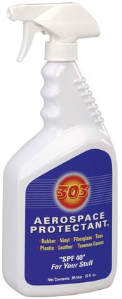 303 Aerospace Protectant - 32 oz. Refill
