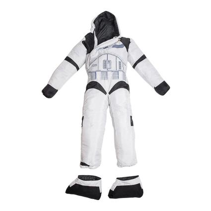 Star Wars by Selk'bag Adult Storm Trooper, X-Large