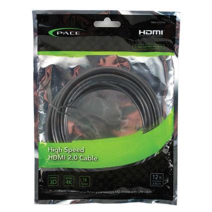 HDMI Cable, 12