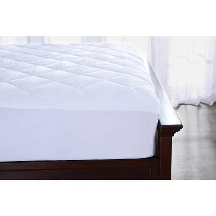 hotel luxury collection mattress pad rv king