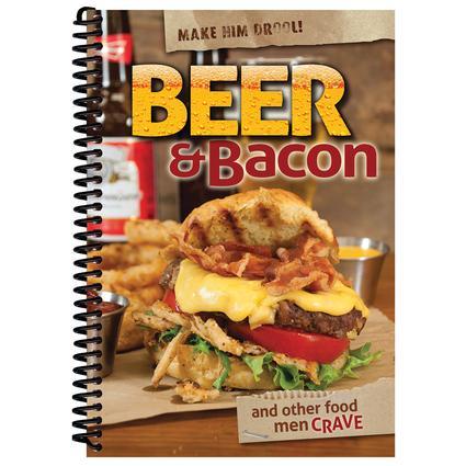 Beer Bacon Cookbook