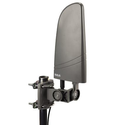 RCA Digital Amplified Indoor/Outdoor Antenna