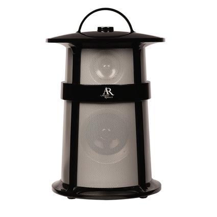 AR Portable Indoor/Outdoor Wireless Bluetooth Speaker, Lighthouse Style