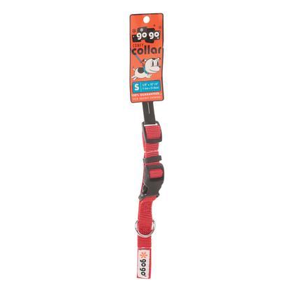 Pet Stuff Pet Collar - Small, Red