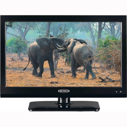 Jensen JTV19DC LED 12-Volt HDTV
