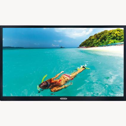 JENSEN JTV24DC LED 12-VOLT HDTV