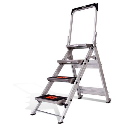 Little Giant Safety Step, 4 Step