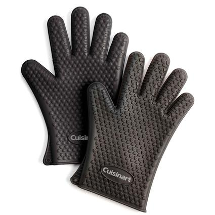 silicone grilling gloves 2 pack the fulham group cgm 520 other