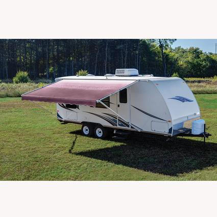 Dometic 8500 Manual Awnings - Dometic - RV Patio Awnings - Camping on fleetwood camper awnings, carefree camper awnings, coleman camper awnings, rv window awnings,
