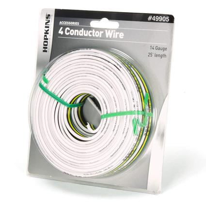 Hopkins  Wire Bonded Wire Spool