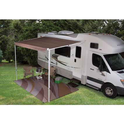 Dometic Sunchaser Awnings - RV Patio Awnings - Camping World on fleetwood camper awnings, carefree camper awnings, coleman camper awnings, rv window awnings,