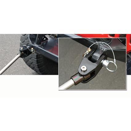 Roadmaster Bumper Adapter, 1