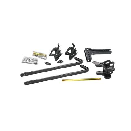 Pro Series RB2 Weight Distributing Hitch Kit