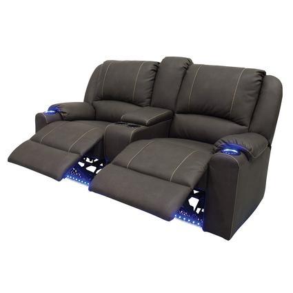 Seismic Series Modular Theater Seating