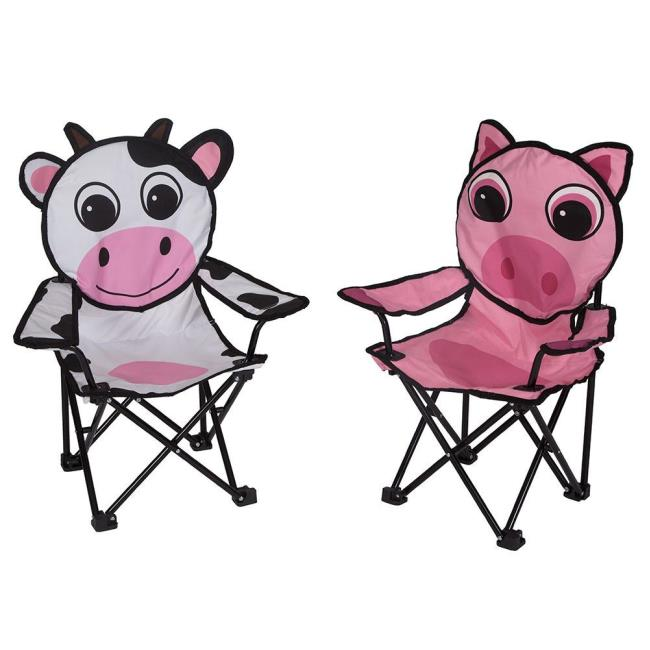 Image Milky The Cow U0026 Pinky The Pig Chairs, 2 Pack. To Enlarge The .