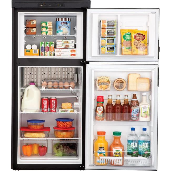 RV Refrigerator Basics - Camping World