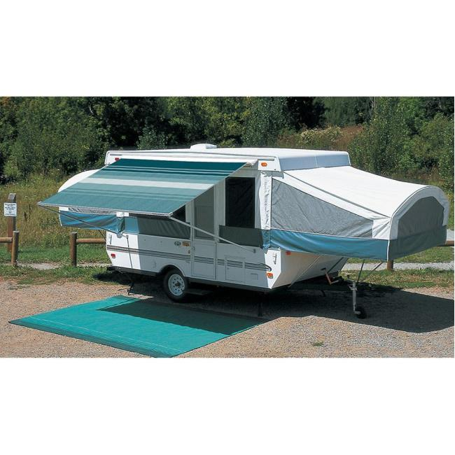 Image Carefree Standard Campout Awning To Enlarge The Click Or Press Enter