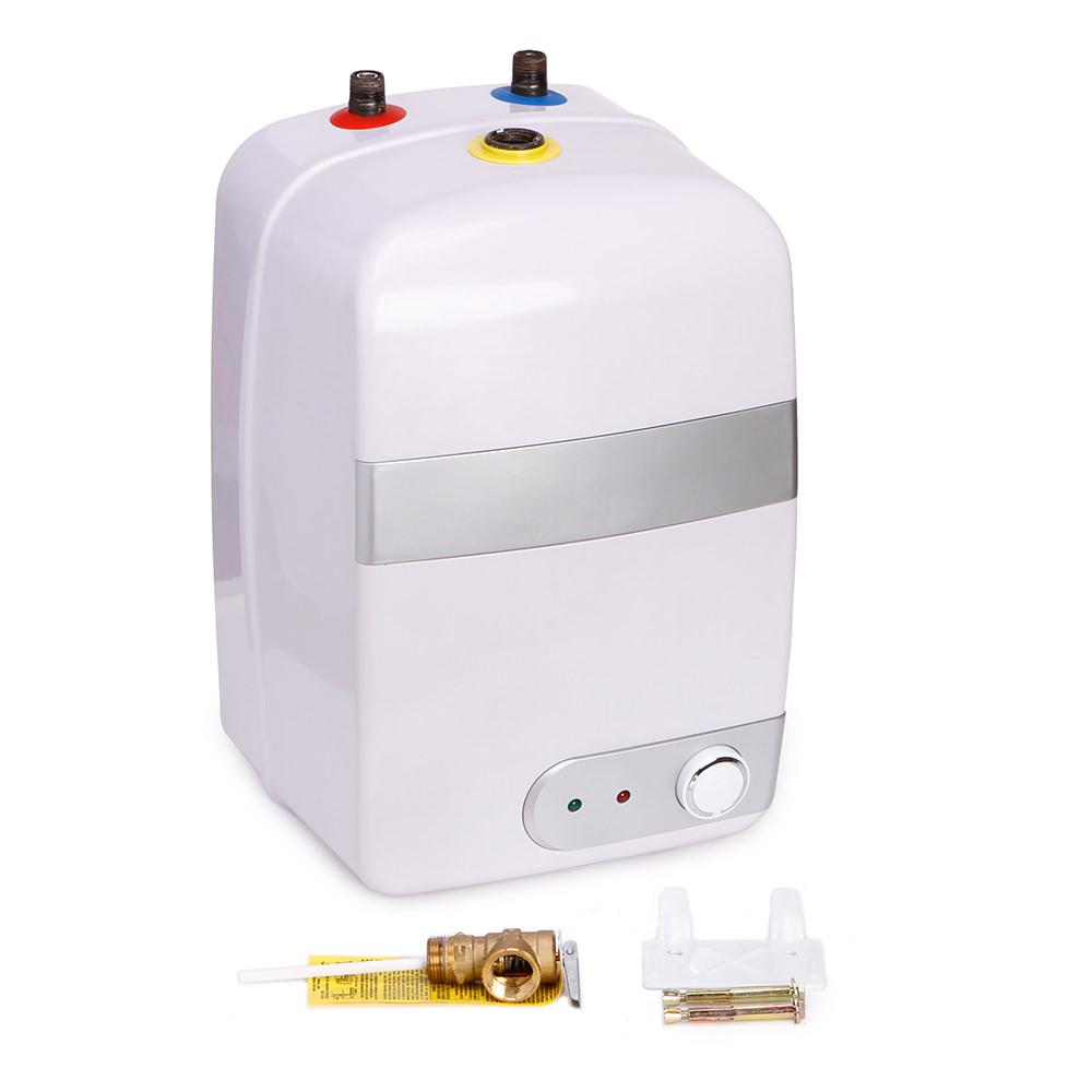 Mini Tank Electric 10l Water Heater 120v Marey