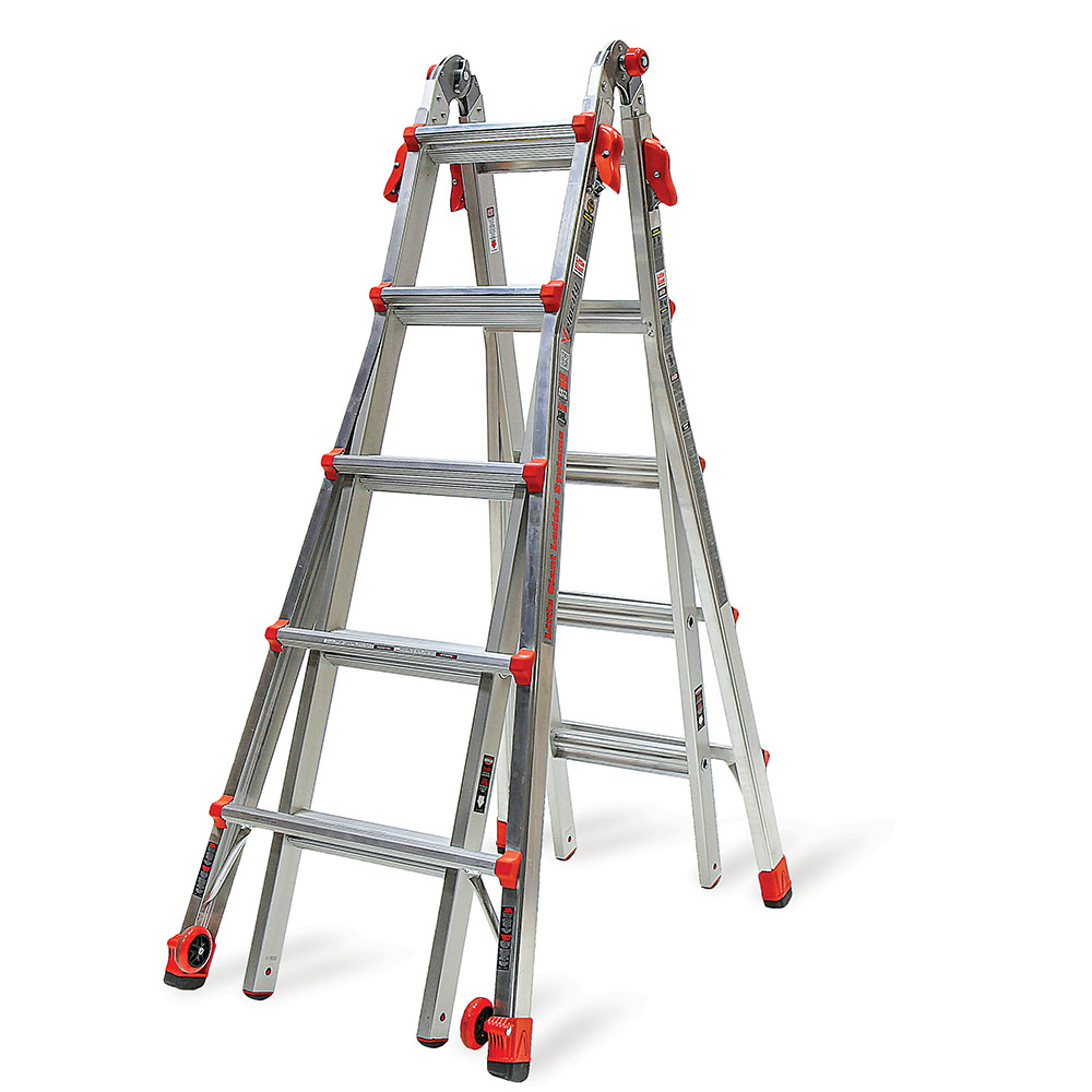 little giant ladder costco velocity 22 ladder systems 10522