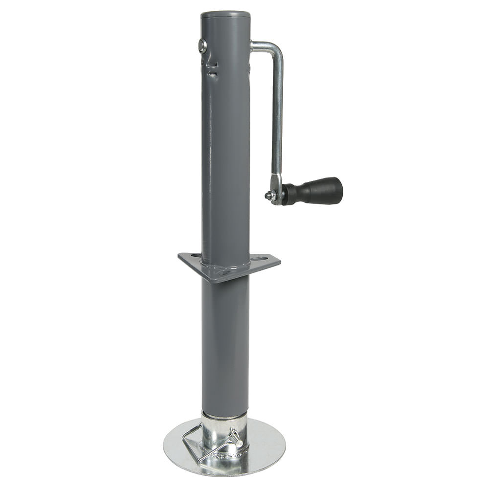 Trailer Life Side Wind 2000 Lb Manual Tongue Jack