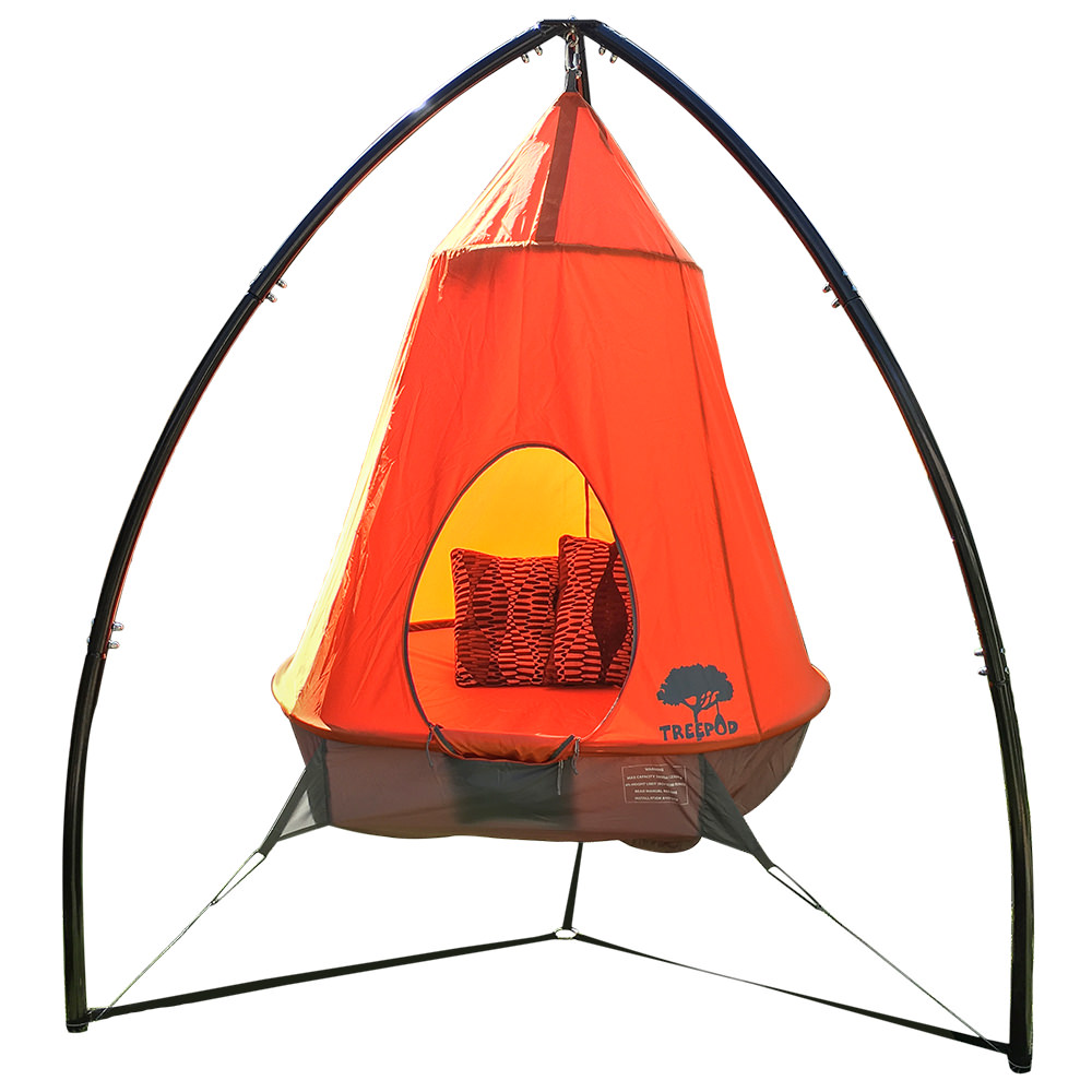 Treepod Stand Stand Only Canaima Outdoors Inc Byht9001