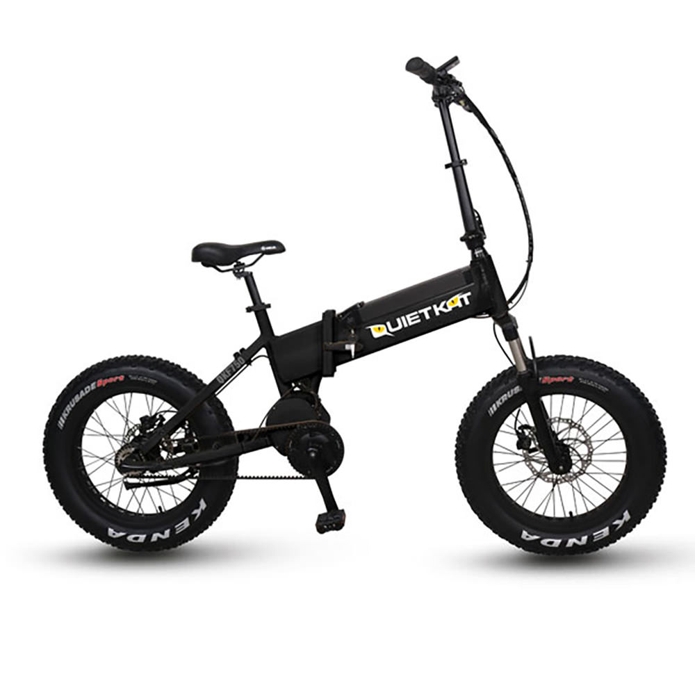 QuietKat F750-IBB Folding Electric Mountain Bike - Quietkat Inc ...