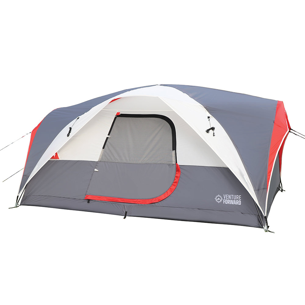 Venture Forward Great Lakes 4 Person Tent Westfield Hw