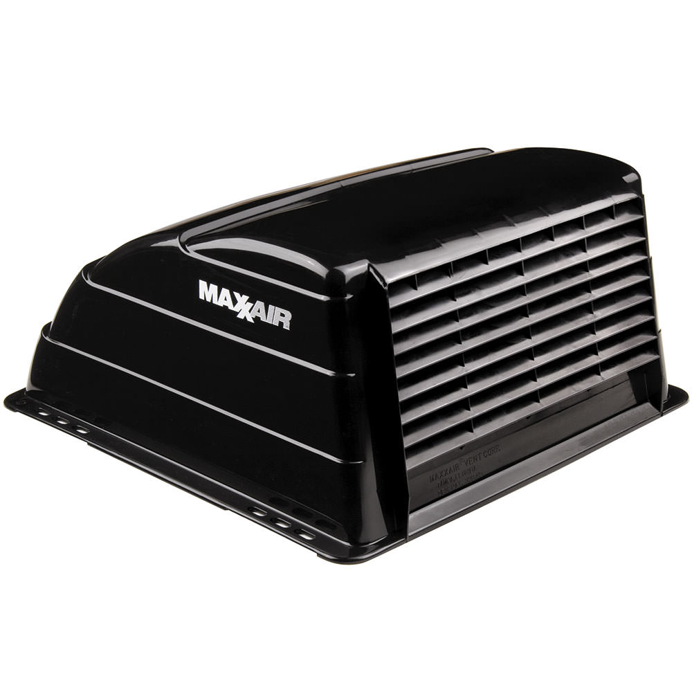 Maxxair I Original Black Rv Roof Vent Cover Maxxair 00