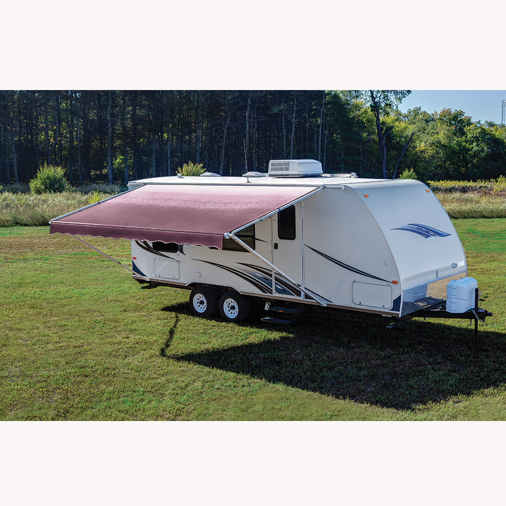 Portable Rv Awning Covers : Dometic power awnings rv patio