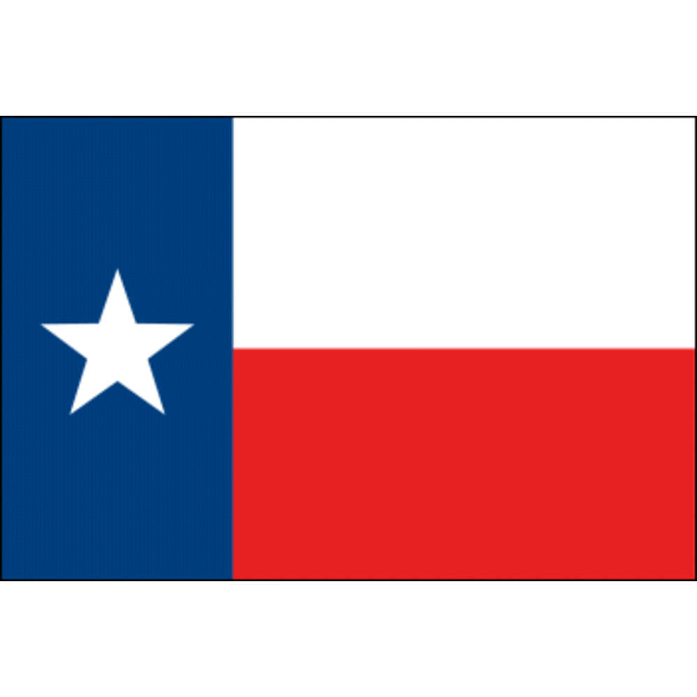 Texas State Flag Two Group Flag 23544 Flags