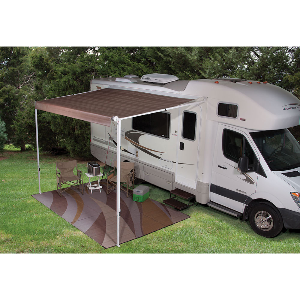 Portable Van Awning : Dometic sunchaser awnings rv patio camping world