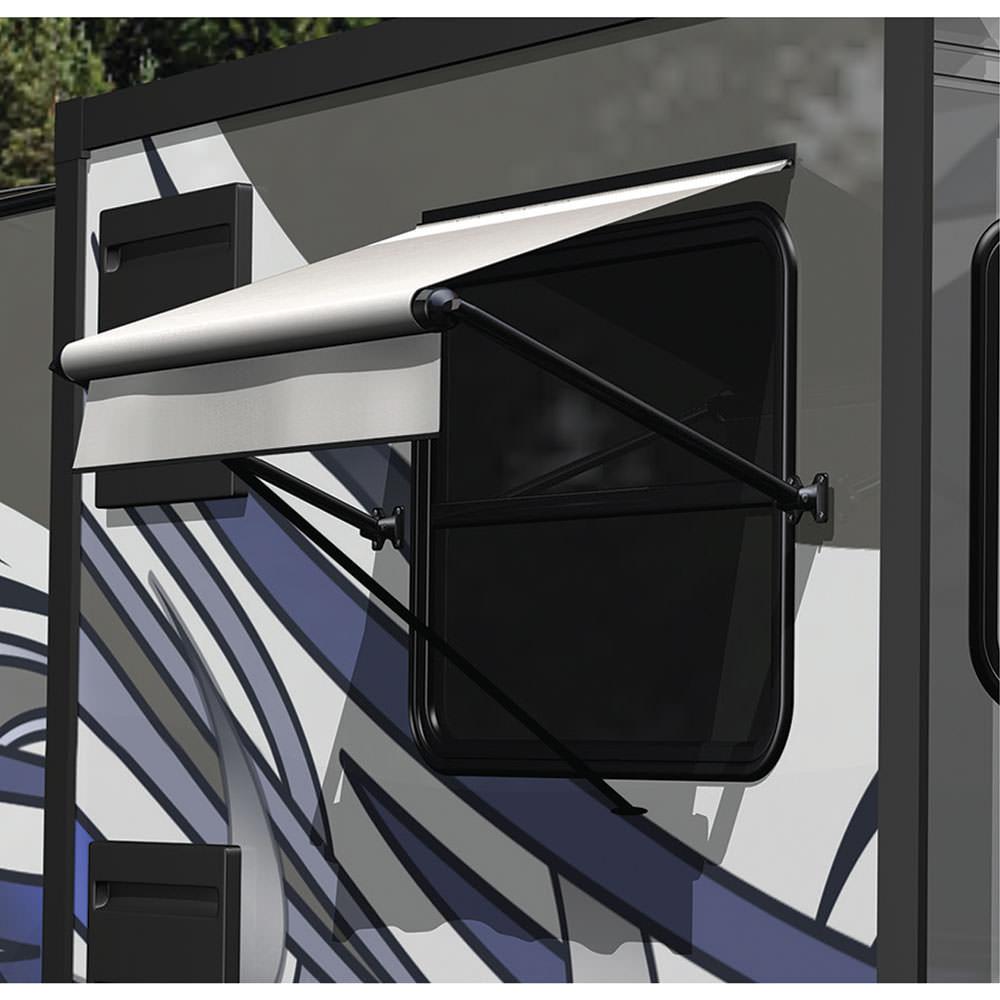 Solera Standard Window Awnings Lippert Components Inc