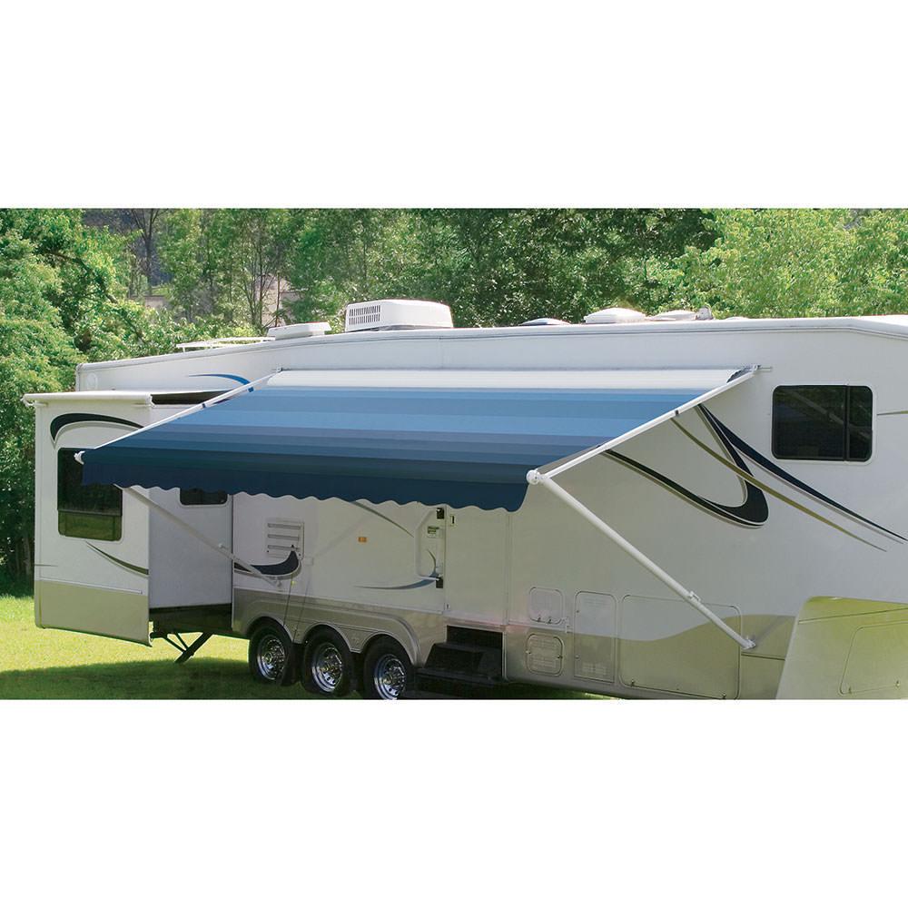 Dometic 9000 Patio Awning & Metal Weathershield - Dometic ...