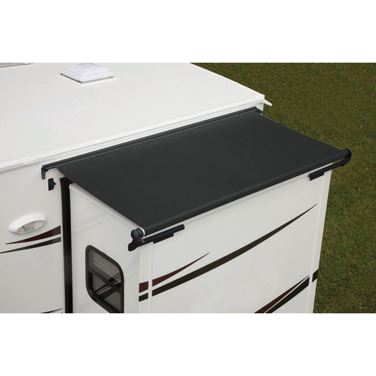 Dometic Deluxe Slidetopper With Vinyl Weathershield