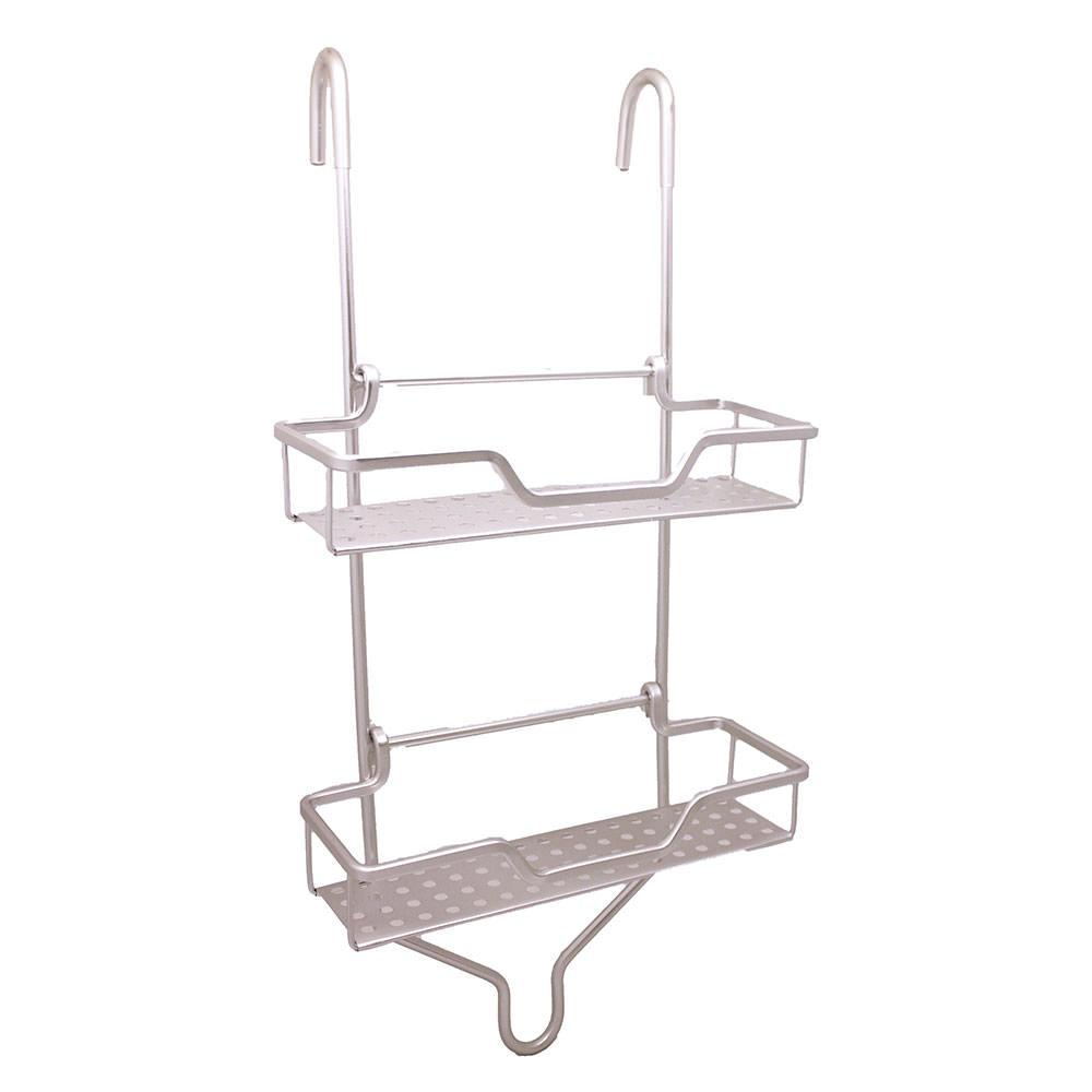 Reversible Aluminium Shower Caddy - Taymor Industries Inc 02-DA8596 ...