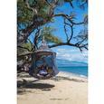 TreePod Cabana 4', Graphite