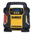 DeWalt 1400 Peak AMP Jump Starter with Compressor