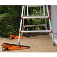 Ladder Levelizer