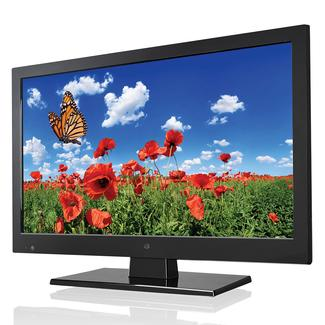 15&quot&#x3b; LED Flat Panel TV