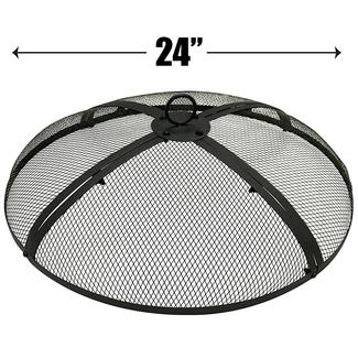 "24"" Fire Pit Screen"
